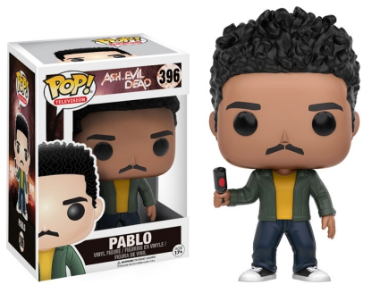 2016 Funko Pop Ash vs Evil Dead Vinyl Figures 26