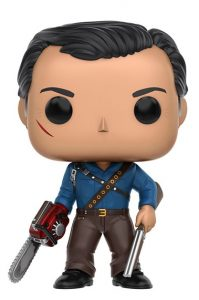 2016 Funko Pop Ash vs Evil Dead Vinyl Figures 1