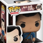 2016 Funko Pop Ash vs Evil Dead Vinyl Figures
