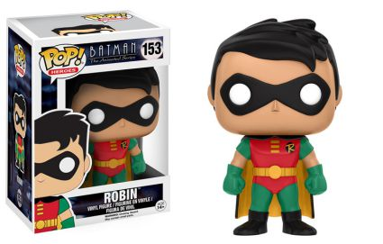 Ultimate Funko Pop Batman Animated Series Figures Gallery and Checklist 2