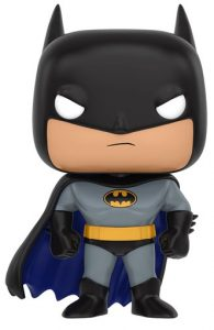 Funko Pop Batman Animated Series Vinyl Figures 1