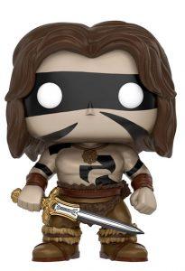 2016 Funko Pop Conan the Barbarian Vinyl Figures 2