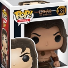 2016 Funko Pop Conan the Barbarian Vinyl Figures