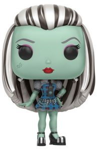 2016 Funko Pop Monster High Vinyl Figures 1