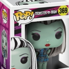 2016 Funko Pop Monster High Vinyl Figures
