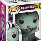 2016 Funko Pop Monster High Vinyl Figures