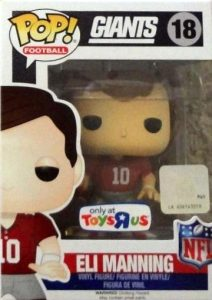 2016 Funko Pop NFL Series 3 Vinyl Figures Guide and Gallery 22 7777b6338