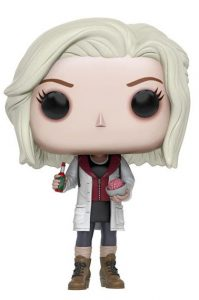 2016 Funko Pop iZombie Olivia Moore with Brains