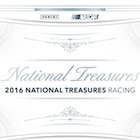 2016 Panini National Treasures NASCAR Racing Cards
