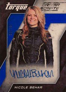 2016 Panini Torque NASCAR Racing Cards 27