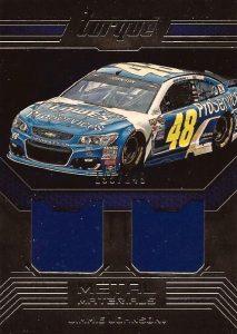 2016 Panini Torque NASCAR Racing Cards 31