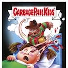 2016 Topps Garbage Pail Kids Halloween Stickers