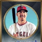2016 Topps Transcendent Collection Baseball Cards