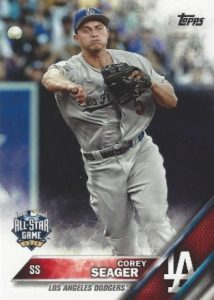 2016 Topps Update Series Baseball Variations Checklist and Gallery 54