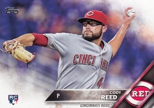 2016 Topps Update Series Baseball Variations Checklist and Gallery 24
