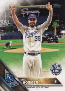 2016 Topps Update Series Baseball Variations Checklist and Gallery 66
