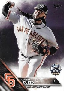 2016 Topps Update Series Baseball Variations Checklist and Gallery 93