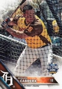 2016 Topps Update Series Baseball Variations Checklist and Gallery 109