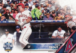 2016 Topps Update Series Baseball Variations Checklist and Gallery 56