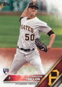2016 Topps Update Series Baseball Variations Checklist and Gallery 30