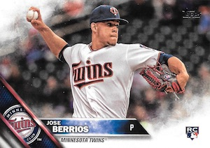 2016 Topps Update Series Baseball Variations Checklist and Gallery 58