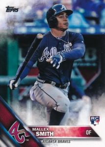 2016 Topps Update Series Baseball Variations Checklist and Gallery 91
