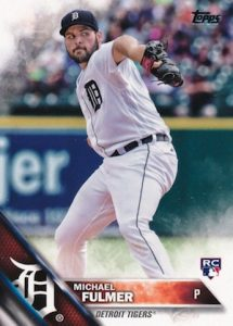 2016 Topps Update Series Baseball Variations Checklist and Gallery 48