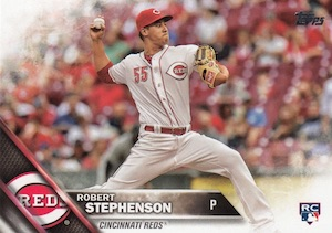 2016 Topps Update Series Baseball Variations Checklist and Gallery 76