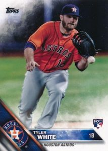 2016 Topps Update Series Baseball Variations Checklist and Gallery 74