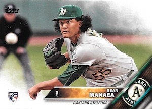 2016 Topps Update Series Baseball Variations Checklist and Gallery 22