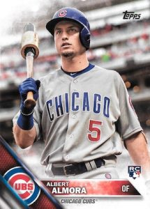 2016 Topps Update Series Baseball Variations Checklist and Gallery 61