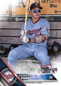2016 Topps Update Series Baseball Variations Checklist and Gallery 33