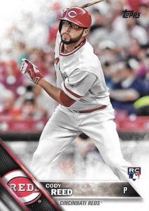 2016 Topps Update Series Baseball Variations Checklist and Gallery 25