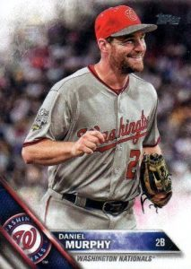 2016 Topps Update Series Baseball Variations Checklist and Gallery 47