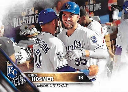 2016 Topps Update Series Baseball Variations Checklist and Gallery 67