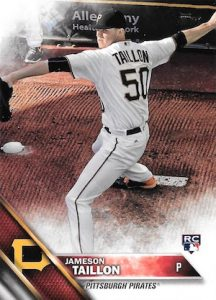 2016 Topps Update Series Baseball Variations Checklist and Gallery 31