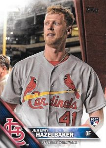 2016 Topps Update Series Baseball Variations Checklist and Gallery 43