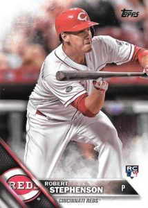 2016 Topps Update Series Baseball Variations Checklist and Gallery 77
