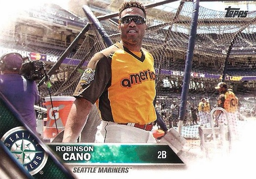 2016 Topps Update Series Baseball Variations Checklist and Gallery 102
