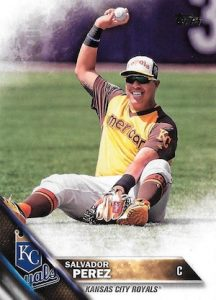 2016 Topps Update Series Baseball Variations Checklist and Gallery 73