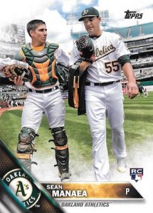 2016 Topps Update Series Baseball Variations Checklist and Gallery 23