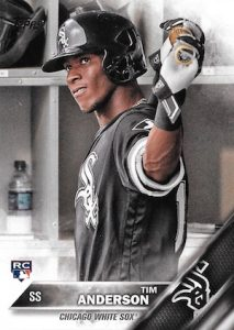 2016 Topps Update Series Baseball Variations Checklist and Gallery 106