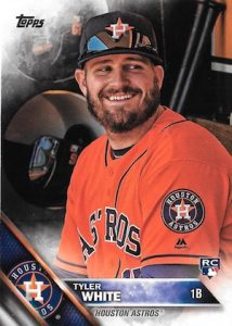 2016 Topps Update Series Baseball Variations Checklist and Gallery 75