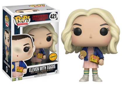 Ultimate Funko Pop Stranger Things Figures Checklist and Gallery 4