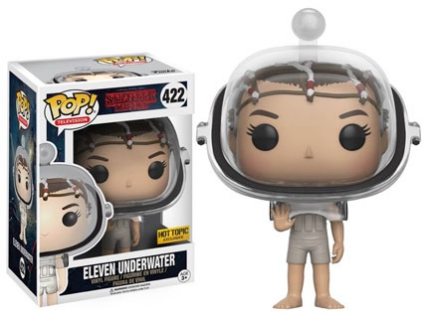 Ultimate Funko Pop Stranger Things Figures Checklist and Gallery 5