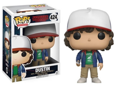Funko Pop Stranger Things