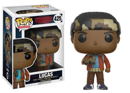 Ultimate Funko Pop Stranger Things Figures Checklist and Gallery 9