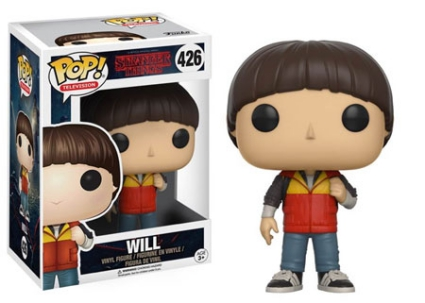 Ultimate Funko Pop Stranger Things Figures Checklist and Gallery 10