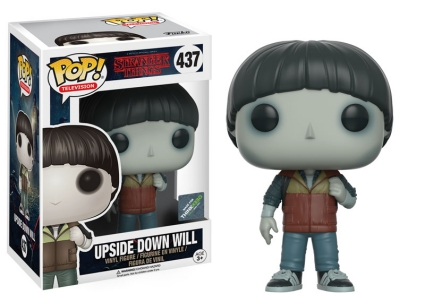 Ultimate Funko Pop Stranger Things Figures Checklist and Gallery 16