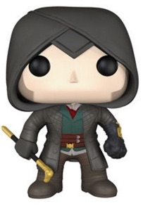 Ultimate Funko Pop Assassin's Creed Vinyl Figures List and Gallery 2